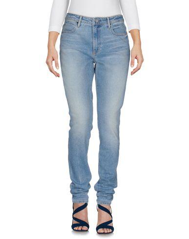 Джинсовые брюки ALEXANDER WANG 42512683TV