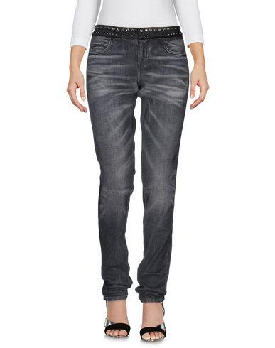 Джинсовые брюки GUCCI 42512759QW