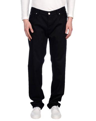 Джинсовые брюки ARMANI COLLEZIONI 42512761UW