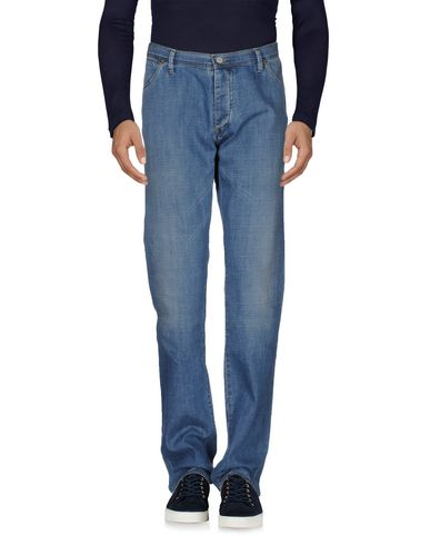 Джинсовые брюки PAUL SMITH 42512802CH