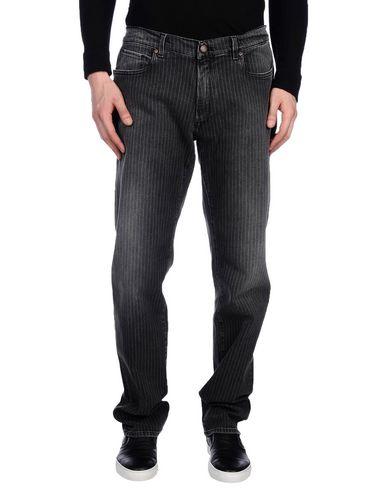 Джинсовые брюки TRUSSARDI JEANS 42512814PV