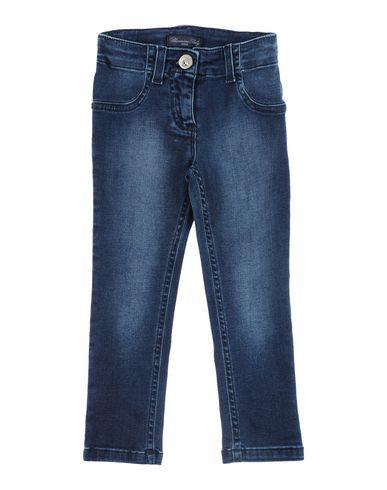 Джинсовые брюки MISS BLUMARINE JEANS 42512988EP