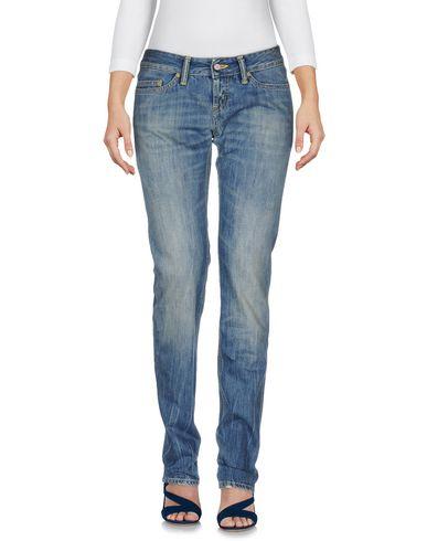 Джинсовые брюки BLAUER 42512996RU