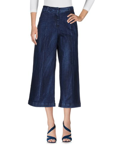 Джинсовые брюки ANIYE BY 42513073KD