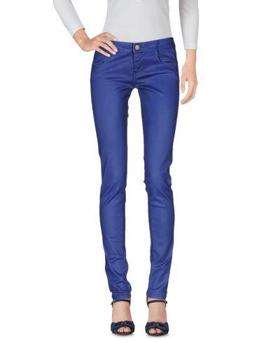 Джинсовые брюки DENNY ROSE 42513110IM