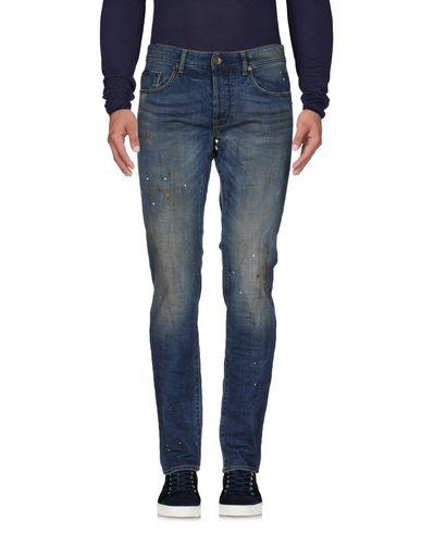 Джинсовые брюки GAS 42513118VR
