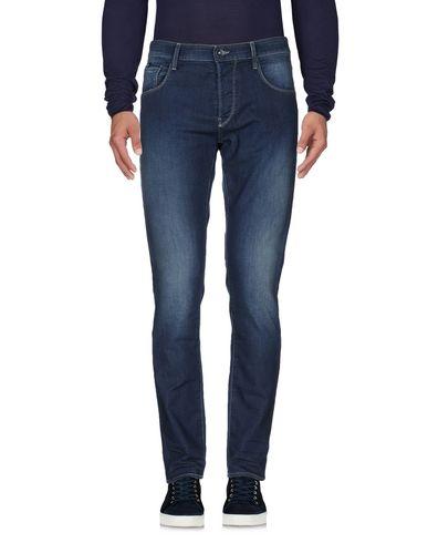 Джинсовые брюки GAS 42513136TS
