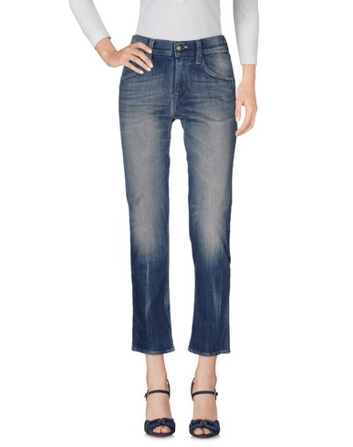 Джинсовые брюки HTC 42513600VL