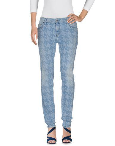 Джинсовые брюки BYBLOS 42513624OF