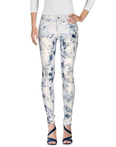 Джинсовые брюки VOLCOM 42513689CJ