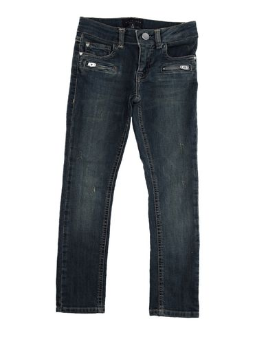 Джинсовые брюки TWIN-SET SIMONA BARBIERI 42513695PM