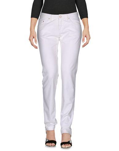 Джинсовые брюки 19.70 NINETEEN SEVENTY 42513739HU