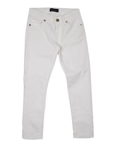 Джинсовые брюки TWIN-SET SIMONA BARBIERI 42513783HJ