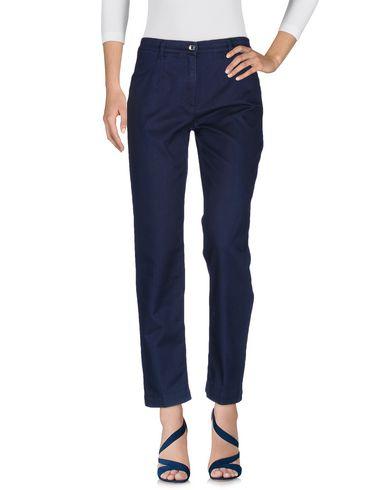 Джинсовые брюки DOLCE & GABBANA 42513854BA