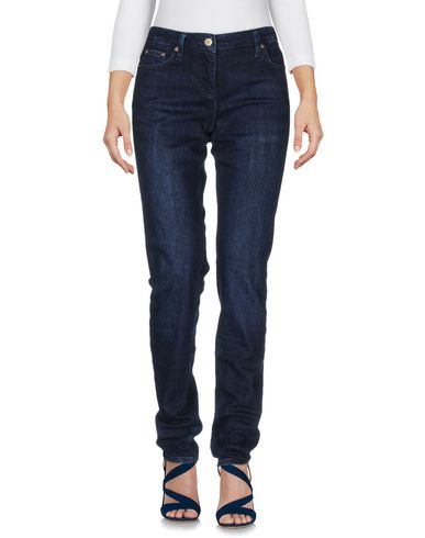 Джинсовые брюки ROBERTO CAVALLI 42513963BW