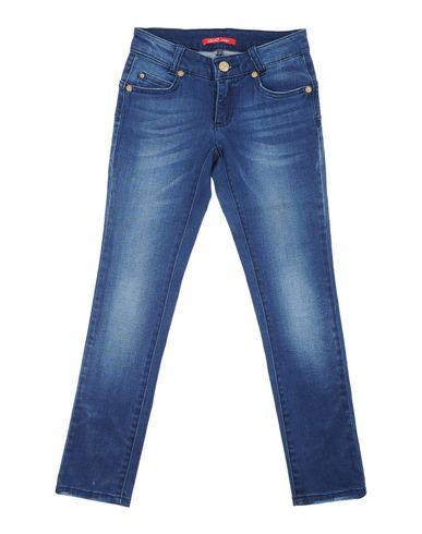 Джинсовые брюки LIU •JO JUNIOR 42514111LB
