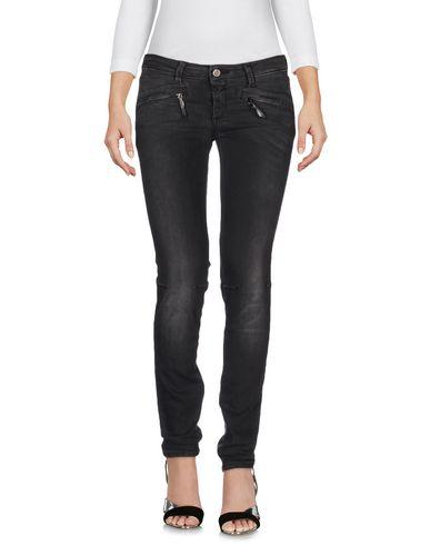 Джинсовые брюки C'N'C' COSTUME NATIONAL 42514230IF