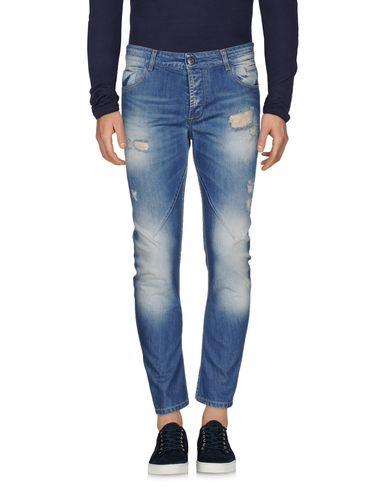 Джинсовые брюки PRIMO EMPORIO 42514320HC