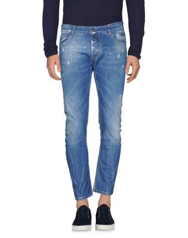 Джинсовые брюки PRIMO EMPORIO 42514321QV