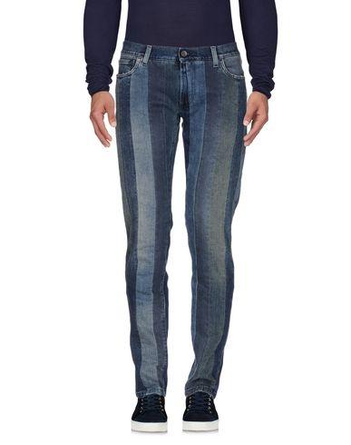 Джинсовые брюки DOLCE & GABBANA 42514485LV