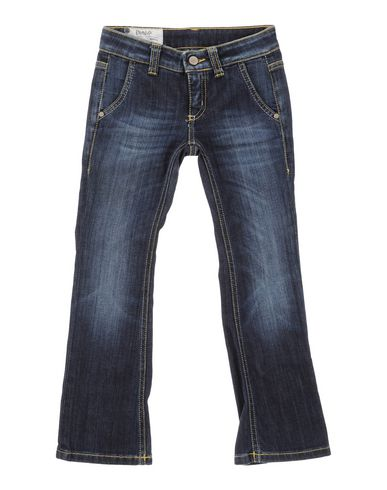 Джинсовые брюки DONDUP DQUEEN 42514490UL
