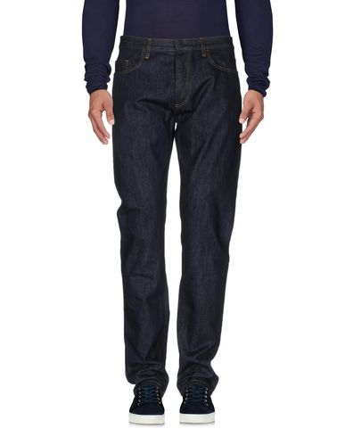 Джинсовые брюки VALENTINO 42514542WN