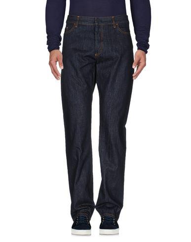 Джинсовые брюки VALENTINO 42514544AT