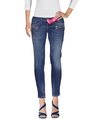 Джинсовые брюки FORNARINA 42514550OF