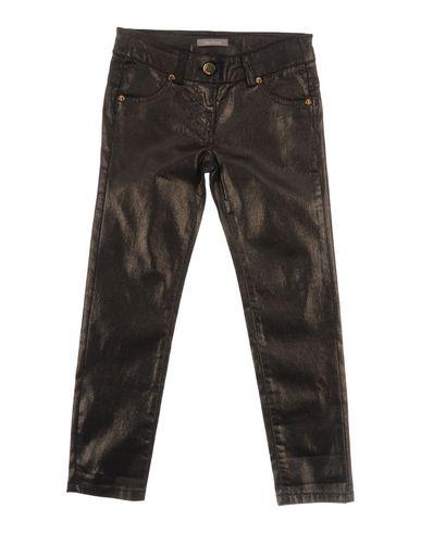 Джинсовые брюки MISS GRANT 42514575PW