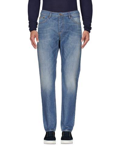 Джинсовые брюки BEN SHERMAN 42514602RK
