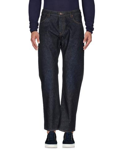 Джинсовые брюки BEN SHERMAN 42514695JN