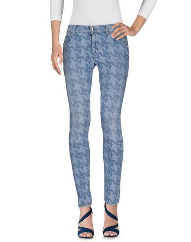 Джинсовые брюки BYBLOS 42514763UH