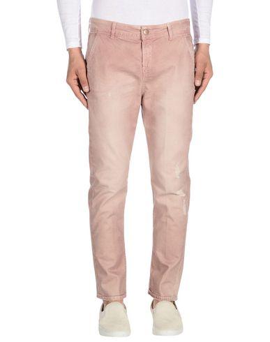 Джинсовые брюки DONDUP 42515003DA