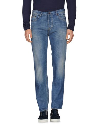 Джинсовые брюки BEN SHERMAN 42515099IQ