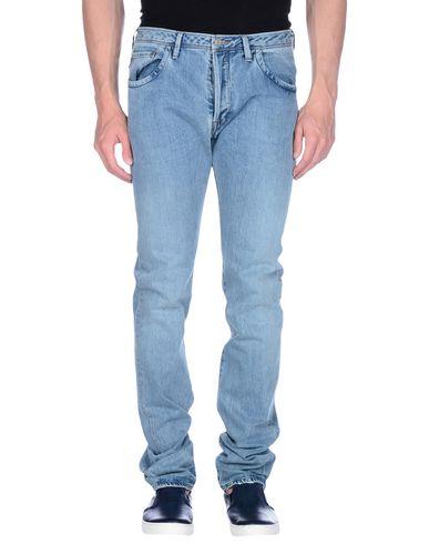 Джинсовые брюки PAUL SMITH JEANS 42515230PV