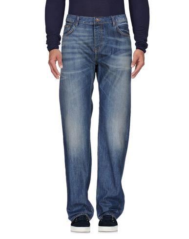 Джинсовые брюки BEN SHERMAN 42515303FF