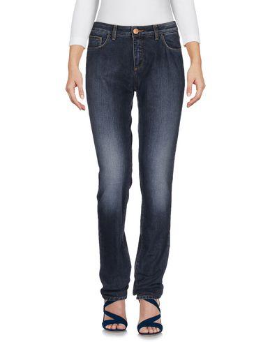Джинсовые брюки TRUSSARDI JEANS 42515323JL