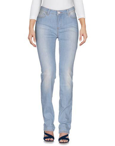Джинсовые брюки TRUSSARDI JEANS 42515324EH