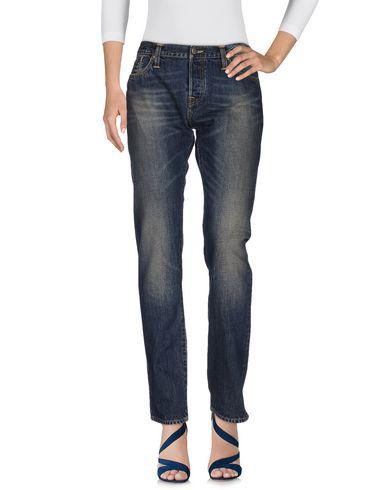 Джинсовые брюки CARHARTT 42515334UJ