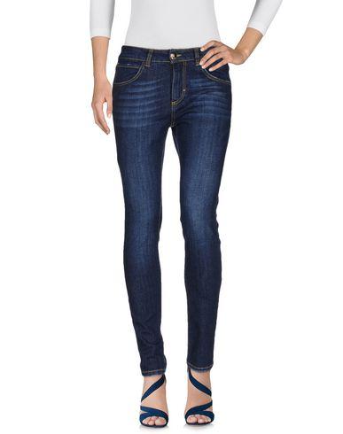 Джинсовые брюки ANIYE BY 42515347HD