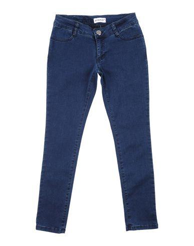 Джинсовые брюки PINKO UP 42515359BI