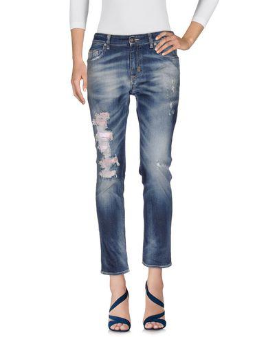 Джинсовые брюки MELTIN POT 42515414NG