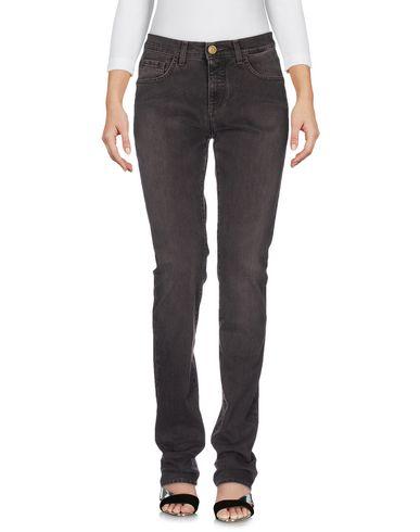 Джинсовые брюки TRUSSARDI JEANS 42515423PN
