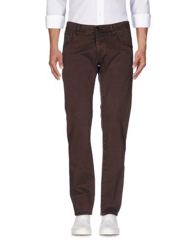 Джинсовые брюки 2 MEN 42515443AM