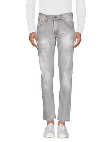 Джинсовые брюки 2 MEN 42515553UF