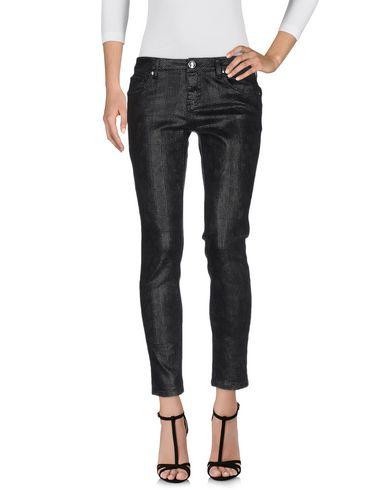 Джинсовые брюки BLUMARINE 42515563BM