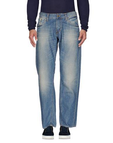 Джинсовые брюки CARHARTT 42515610FH
