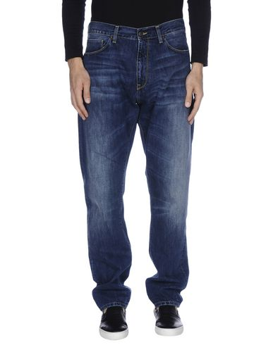 Джинсовые брюки CARHARTT 42515618DI