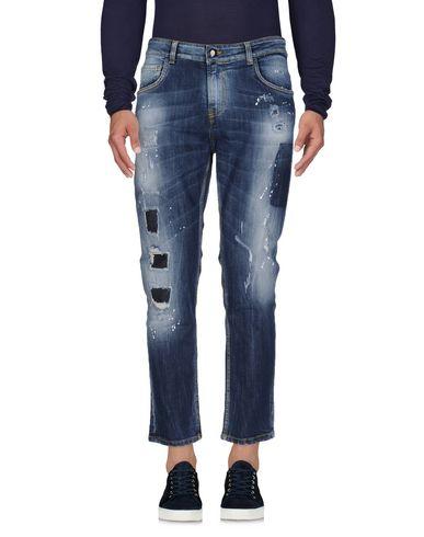 Джинсовые брюки от NEILL KATTER