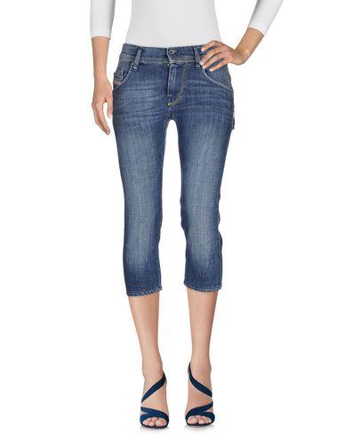 Джинсовые брюки-капри DIESEL 42515806DE